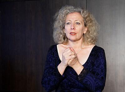 Annemie Goris
