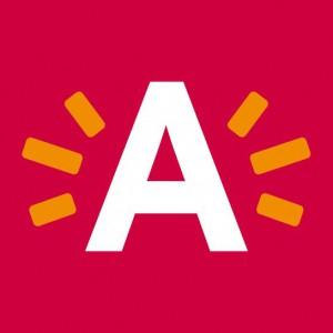 Stralende A